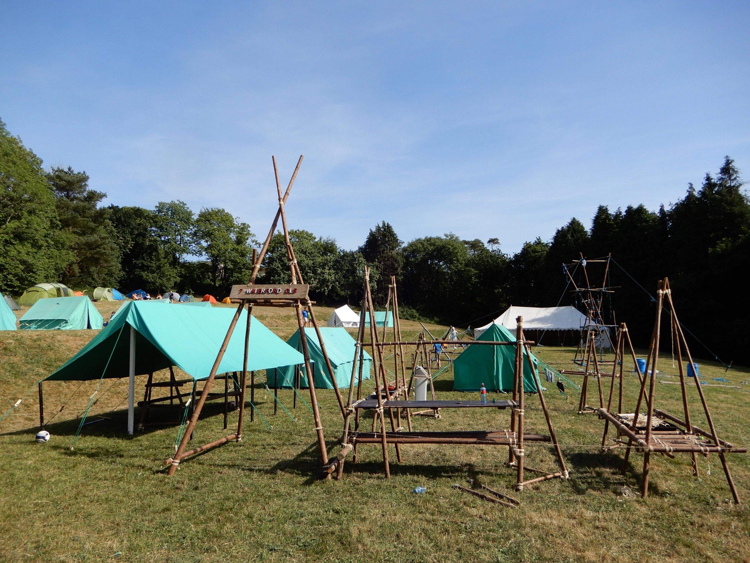 Faithlegg Scout Centre