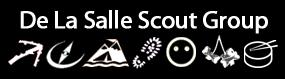 De La Salle Scouts Logo