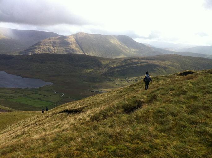 Mountain Pursuit Challenges